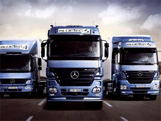 Автомобильные грузоперевозки международного уровня