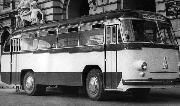 Космический автобус