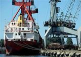Лидеры морских грузоперевозок в Европе