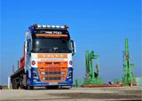 Новая система безопасности от Volvo Trucks