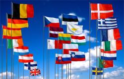 Перевозка и доставка грузов из Европы