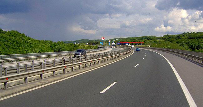 Росавтодор планирует создать ограничения для грузовиков
