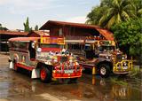 Сарао – филиппинский грузовик