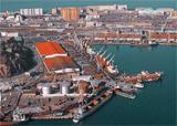 Увеличение грузооборота российских портов